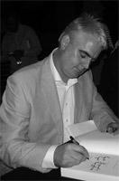 Anthony Butler, Image Courtesy of Jacana Media