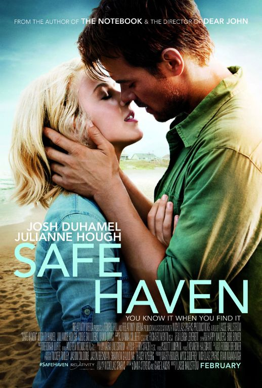 author-and-producer-of-safe-haven-nicholas-sparks-talks-love-life-and-inspirations