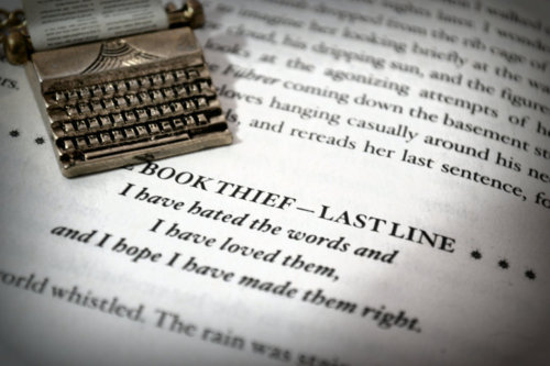 The Book Thief Quotes Magnificent The Book Thief Steals Your Heart A Shade Of Pen