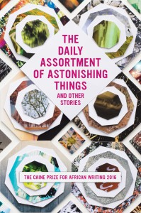 The Daily Assortment of Astonishing Things and Other Stories