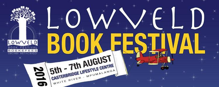 Lowveld Book Festival